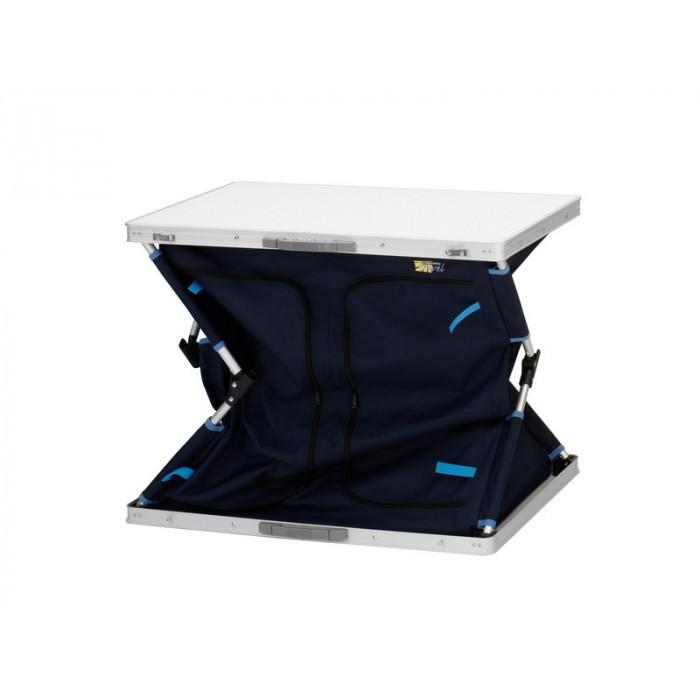 meuble de cuisine pliable pour le camping campart. Black Bedroom Furniture Sets. Home Design Ideas