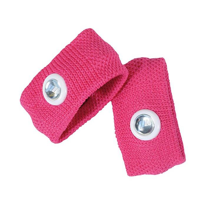 Paire de bracelets anti-nausées Pharmavoyage Taille S - EP