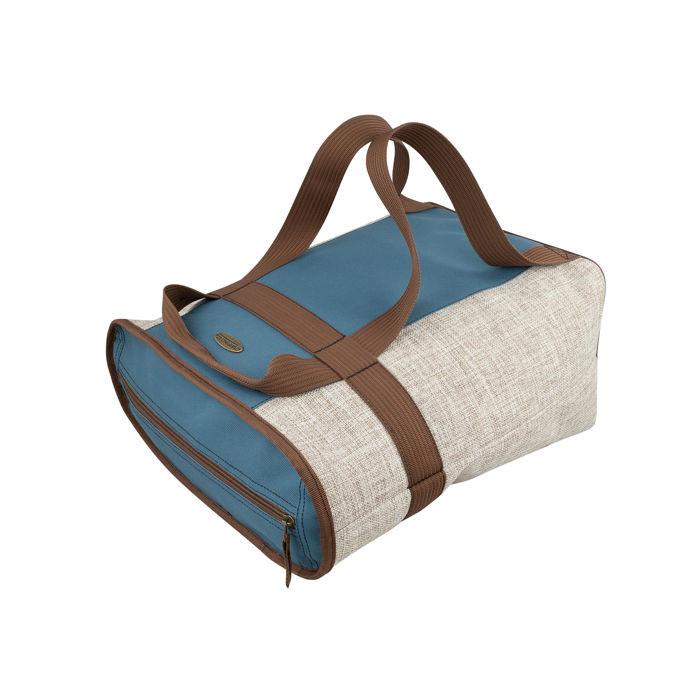 glaci re souple campingaz natural convertible 23l raviday camping. Black Bedroom Furniture Sets. Home Design Ideas
