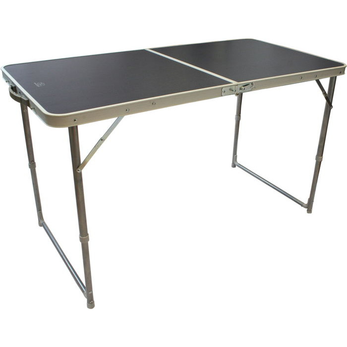Table de camping pliante highlander pour 4 personnes for Table pliante 4 personnes