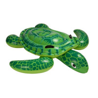 Tortue gonflable pour piscine INTEX