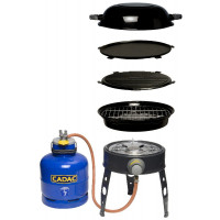 Barbecue Cadac Safari Chef LP 30 cm