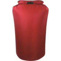 Grand sac étanche 80L Rouge Highlander