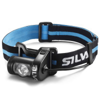 Lampe frontale Silva Cross Trail II