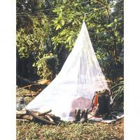 Moustiquaire imprégnée pyramidale Pharmavoyage Treck 1 personne