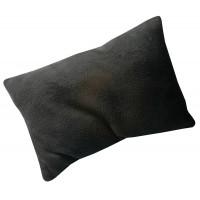 Oreiller de camping Vango Rectangulaire Noir