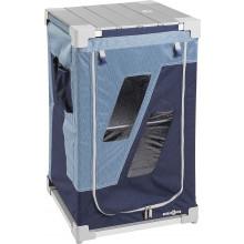 Meuble de cuisine Brunner Jum-Box 3G-ST Bleu