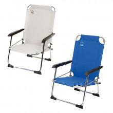 Chaise basse de camping Bo Camp Copa Rio