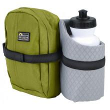 sacoche-avec-porte-bouteille-active-leisure-gris-vert-ALAC0161 0217