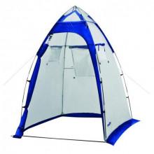 Grande tente cabine Brunner