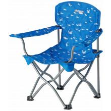 Chaise pour enfant Vango Little Venice Bleue