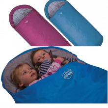 Highlander Sleephaven Junior Sac de couchage enfant