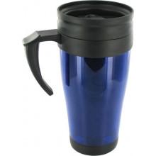 Mug de voyage en métal avec double isolation 350ml - HIGHLANDER