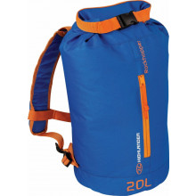 Sac Rockhopper 20L Bleu/Orange Highlander