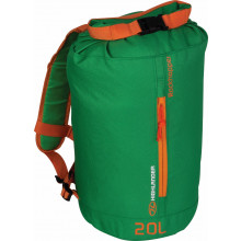 Sac Rockhopper 20L Vert/Orange Highlander