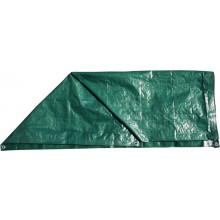Tapis de sol pour tente 210 x 150 cm Highlander