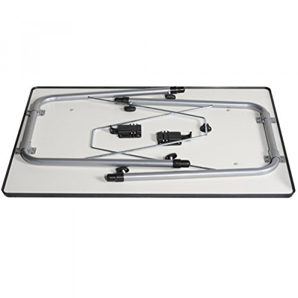 Table de camping pliante 2 personnes - Campart