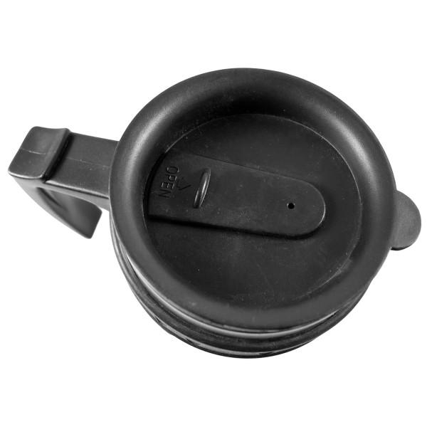 Mug en métal camping, pique nique