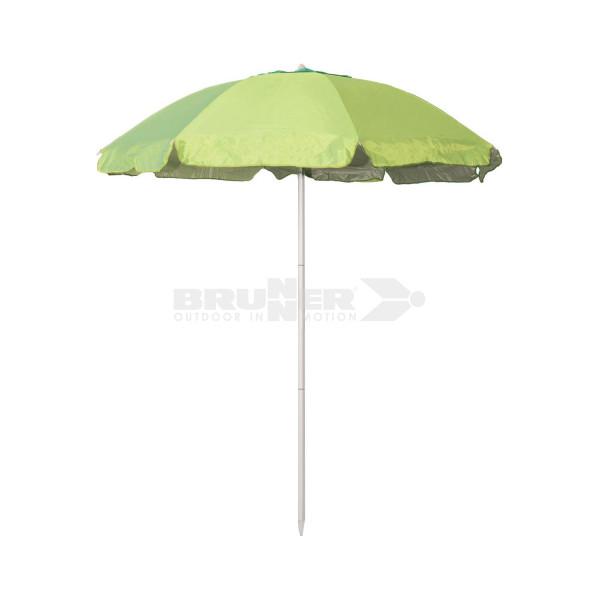 parasol de plage anti uv upf50 brunner ride2sea. Black Bedroom Furniture Sets. Home Design Ideas