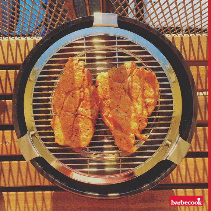 Barbecue de table au charbon Joya