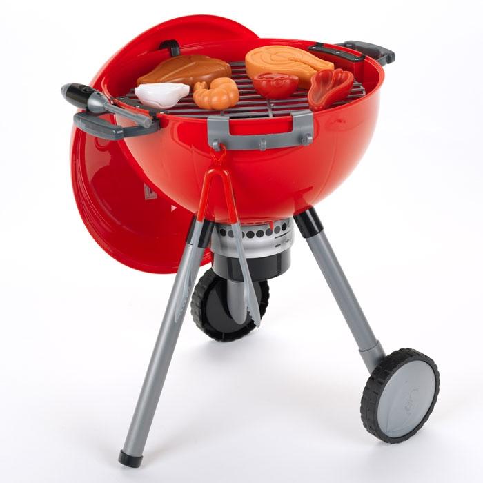 Barbecue Weber Jouet